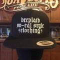 DEEPLAID CLOTHING CASTLE CAP ディープレイド/4,000円