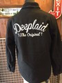DEEPLAID CLOTHING PACHUCO CROSS MELTON JACKET ディープレイド/23,000円