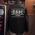 DEEPLAID CLOTHING DSSC NYLON JACKET ディープレイド/8,800円