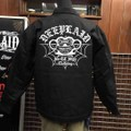 DEEPLAID CLOTHING KNUCKLE WORK JACKET ディープレイド/12,000円