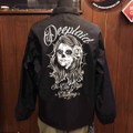DEEPLAID CLOTHING DAY OF THE DEAD NYLON JACKET ディープレイド/8,800円