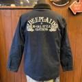 DEEPLAID CLOTHING DEDICAR COTTON TWILL PHARAOH JACKET ディープレイド/20,000円