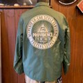 DEEPLAID CLOTHING PROVIDENCE NYLON JACKET ディープレイド/8,800円