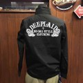 DEEPLAID CLOTHING DEDICAR SWING TOP ディープレイド/8,800円