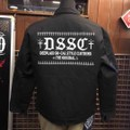 DEEPLAID CLOTHING DSSC WORK JACKET ディープレイド/12,000円