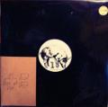 ■Redd Temple/Redd Temple (12inch LP+ディスコグラフィーCD-R)