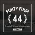 ■MORETHAN/44