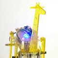 音に反応するキリンロボットを作ろう!(DEN-D-012)
