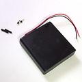単三4本(6V)の電池ケースを集めよう!(DEN-B-011)
