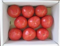 デリシャストマトA1kg箱(満杯詰め)