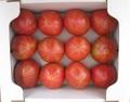 デリシャストマトA品2kg箱詰め(満杯詰め)