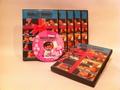 HURLY-BURLY DVD