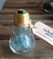紫陽花*電球小瓶