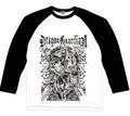 Dragon GuardianロングTシャツ