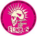FUNGUS 2016缶バッチ2個セット④