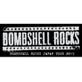 BSR JAPAN TOUR 2015ステッカー