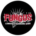 FUNGUS 2015缶バッチ2個セット①
