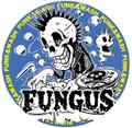 FUNGUS 2015缶バッチ2個セット⑤