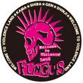 FUNGUS 2016缶バッチ2個セット⑤
