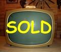50's Setchell Carlson TV