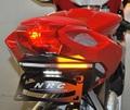 F3 675/800 フェンダーレス+ウインカーキット