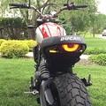 Ducati スクランブラー フェンダーレスキット
