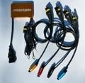 ANNITORI QS Pro クイックシフター KTM RC390/DUKE390
