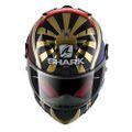 Shark Race-R PRO Carbon ザルコ WCモデル