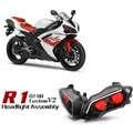 YZF-R1 07-08 HIDプロジェクターキット Ver.2