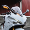 Supersport 939 LED フロントウインカーキット