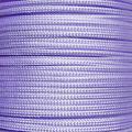 C線 薄紫色 1m