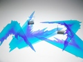 【即納】EVOLVE WORKS製 汎用エフェクトパーツ 光の翼 Ver.3.5