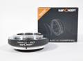 K&F ニコンS-m4/3マイクロフォーサーズ マウントアダプター