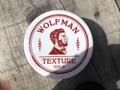 WOLFMAN TEXTURE HOLD(ワックス)