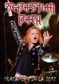 SEBASTIAN BACH/(DVD-R)SCREAMING IN LA 2012[20785]