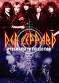 DEF LEPPARD/(DVD-R)PYROMANIA TV COLLECTION[20980]