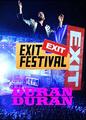 DURAN DURAN/(DVD-R)EXIT FESTIVAL 2012[1098]