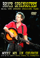 BRUCE SPRINGSTEEN WITH THE SEEGER SESSIONS BAND/(DVD-R)MEET ME IN CHURCH[1204]
