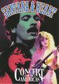SANTANA & HEART/(DVD-R)CONCERT FOR THE AMERICAS[52]