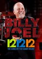 BILLY JOEL/(DVD-R)12-12-12 CONCERT FOR SANDY RELIEF[1200]