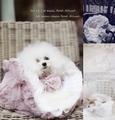 Ice Le Lit mini Rose Allure♪☆Gray/Snow/Grayish Pink☆