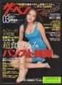ザ・ベストMAGAZINE Special -丸ごと一冊大特集 高級OLのくせにこんなに淫ら超食い込みパンスト美脚- 2004年3月号