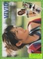 派谷恵美写真集 「VIVID」