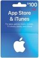 【北米版】ITUNES GIFT CARD $200 USA