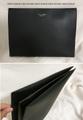 GH 14AW CLUTCH BAG ブラック