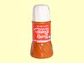 麺'sドレッシング マルシェの赤い唇