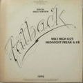 FATBACK / MILE HIGH プロモ12""