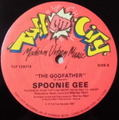 SPOONIE GEE / THE GODFATHER