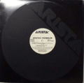 """ARETHA FRANKLIN / A Rose Is Still A Rose [The Remixes] プロモ12"""" 2枚組"""