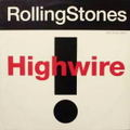 The Rolling Stones / Highwire オランダ盤